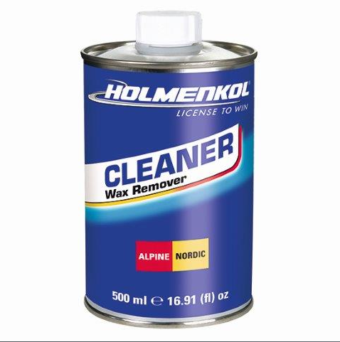 Holmenkol 20421 Base Cleaner 500ml