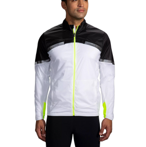 Brooks Men's Carbonite Jacket