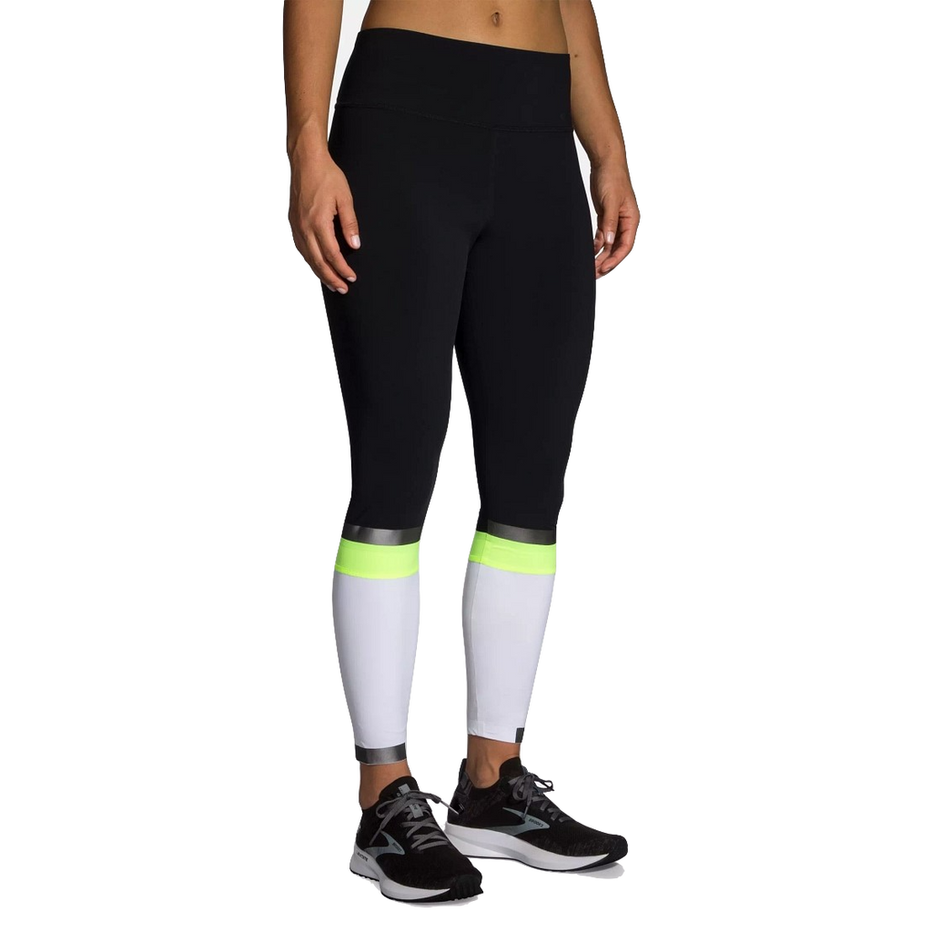 Brooks Women's Carbonite 7/8 Tights