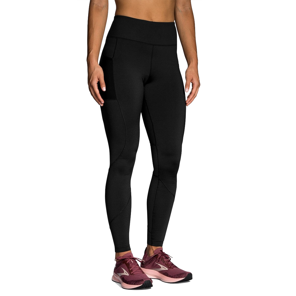 Brooks Women's Momentum Thermal Tights