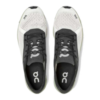 On Men's Cloudboom - White/Black