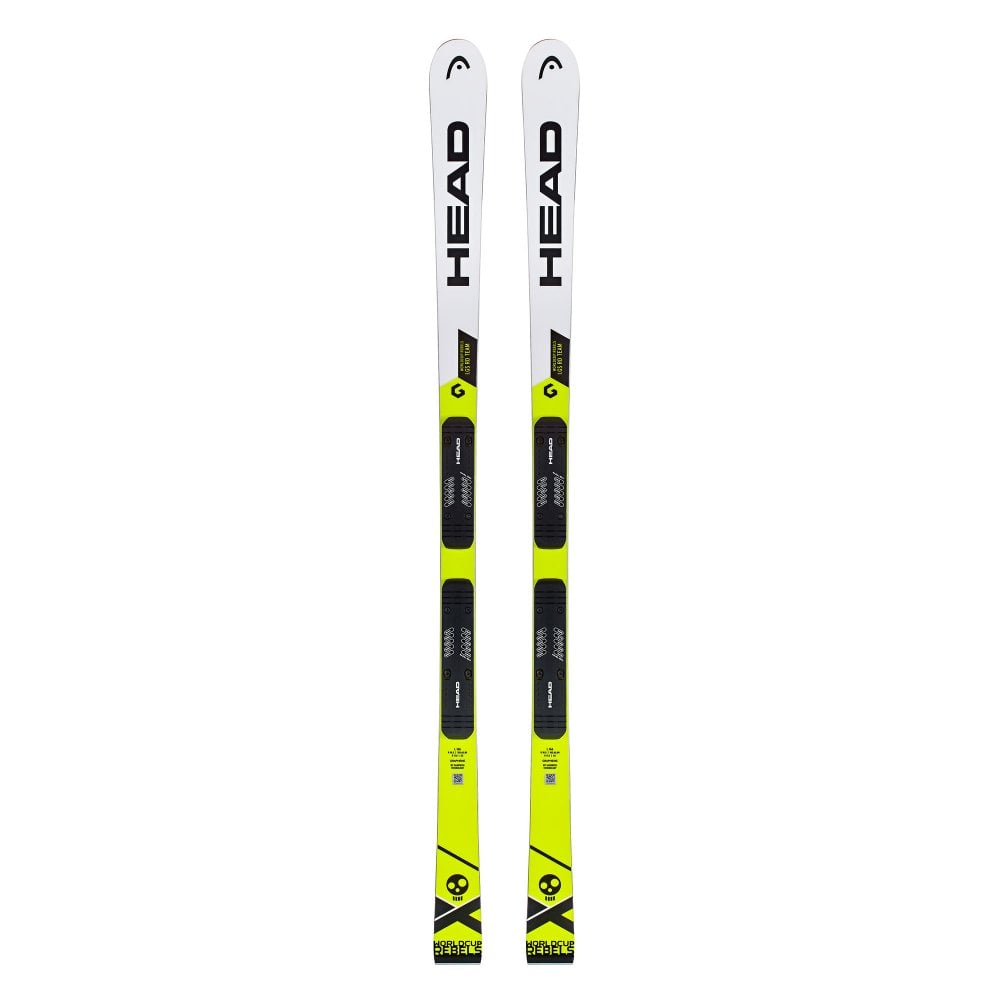 Head  Worldcup Rebels i.GS RD Team Race Skis