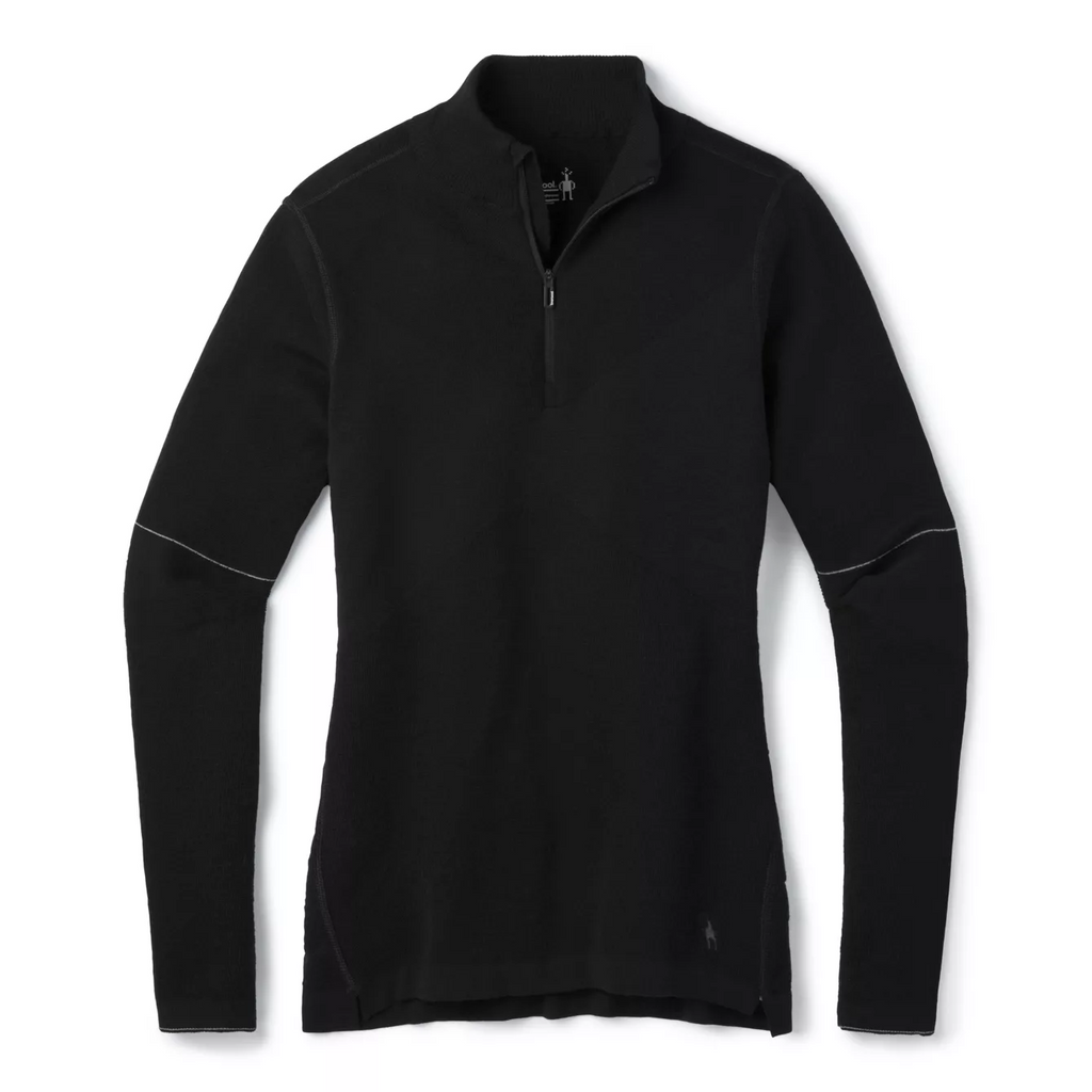 Smartwool Women's Intraknit 250 1/4 Zip