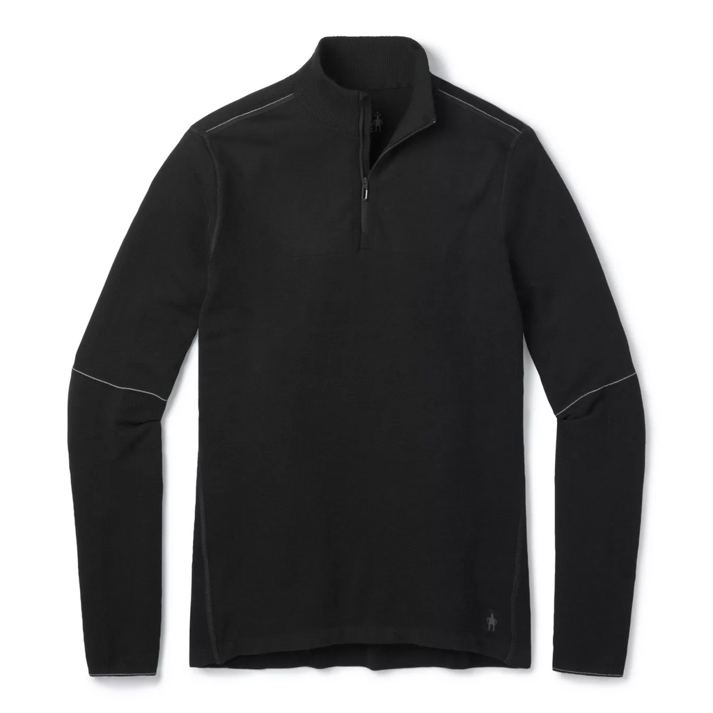 Smartwool Men's Intraknit 250 1/4 Zip