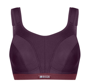 Shock Absorber D+ Max Support Bra