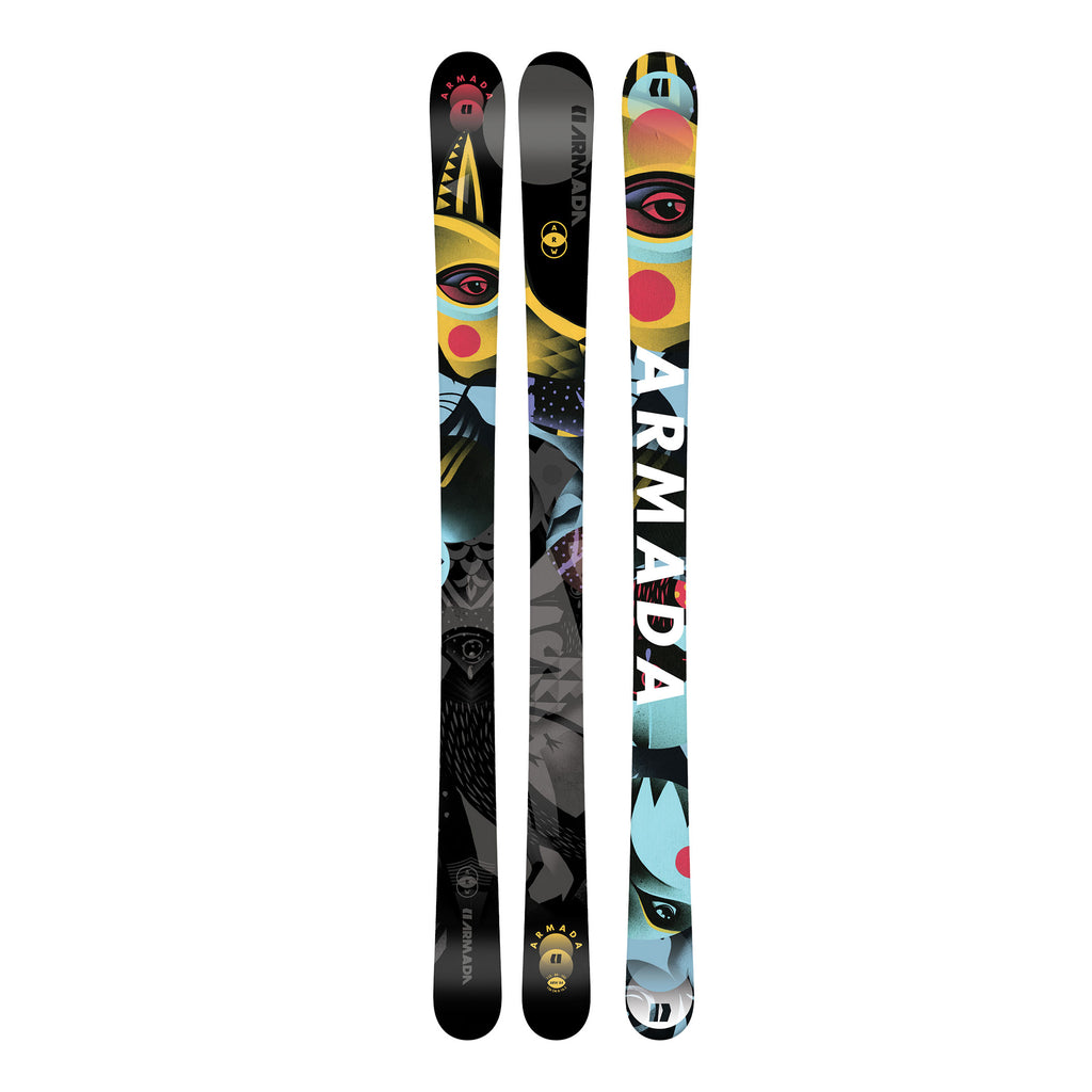 Armada ARW 84 Small Skis