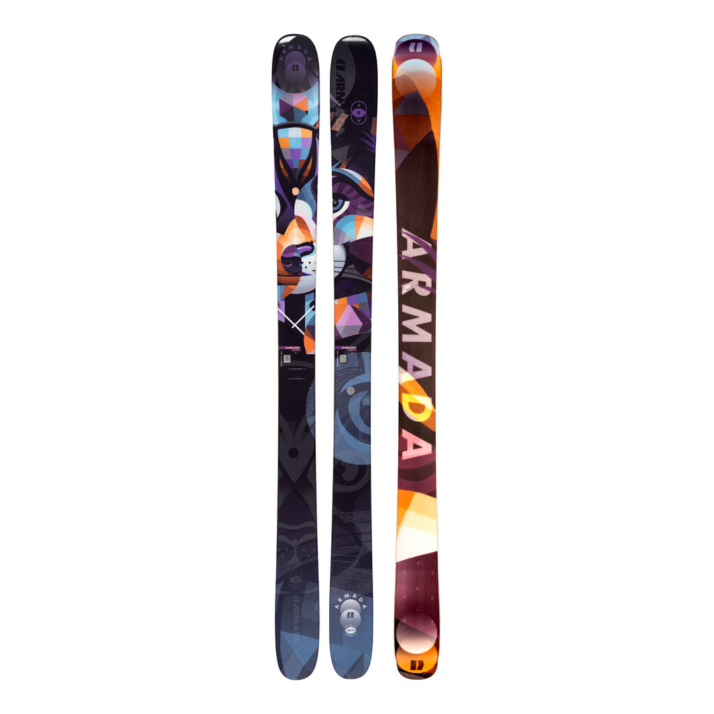 Armada Women's ARW 96 Skis