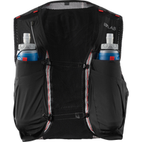 Salomon S/Lab Sense Ultra 8 Set - Black