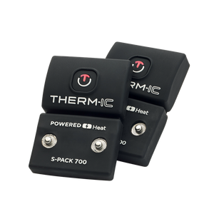 Thermic S-Pack 700 Powersock Batteries