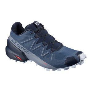 Salomon Women's Speedcross 5 - Sargasso Sea