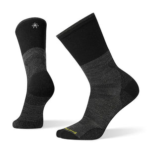 Smartwool Men's  PhD® Pro Approach Crew Socks