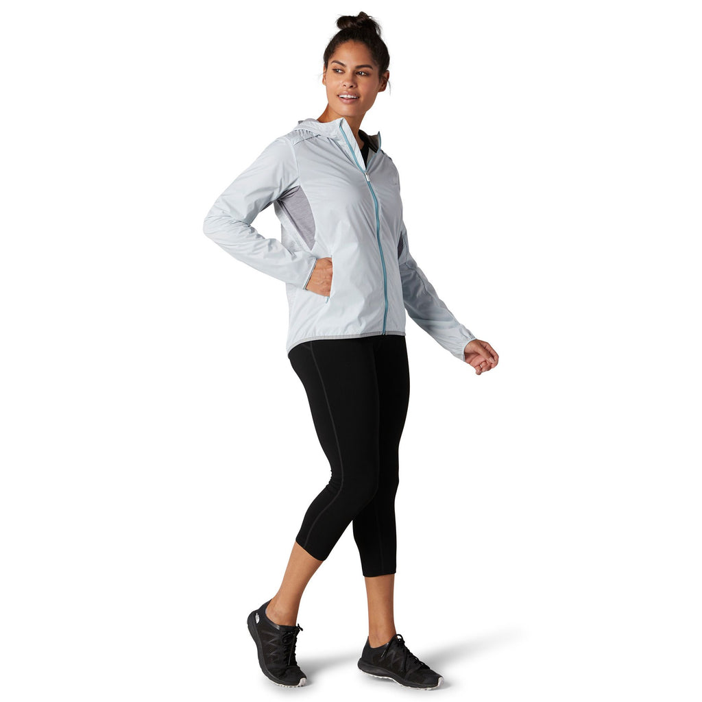 Smartwool Women's Merino Sport Ultra Light Hoodie