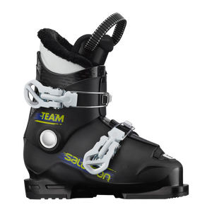 Salomon Team T2 Jr - Black/White