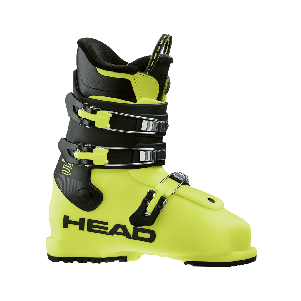 Head Z3 - Yellow/Blk