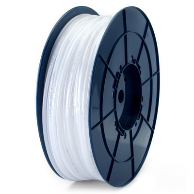 "3/8"" OD Natural Polyethylene Tubing - 500 Ft"