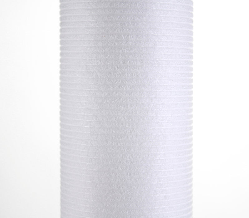 "Sediment Depth Water Filter Cartridge RO, Commercial, Industrial, 5 Micron 40"" - iFilters"