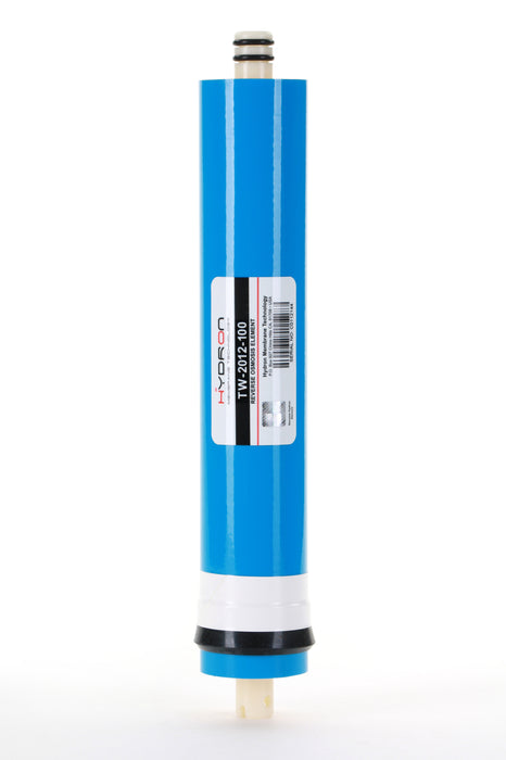 100 GPD Reverse Osmosis DI RO Membrane Replacement Filter, Fits Standard Systems - iFilters