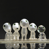 Image of Princess Mononoke's Glowing Kodama Friends