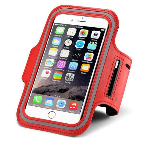 Phone Bags & Cases - Sports Arm Band Case