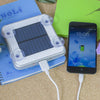 Image of Solar Window Power Bank Charger