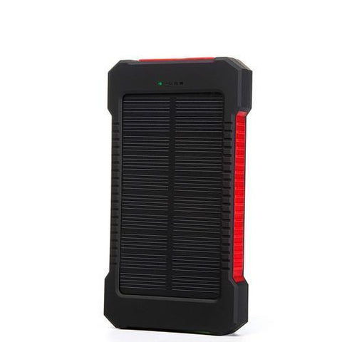 World's Best Solar Power Charger