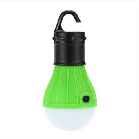 100,000 Hour Hanging LED Tent Light