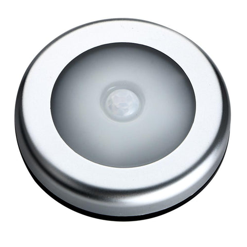 Motion Sensor Activated Wall Light