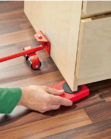 Easy Furniture Lifter Tool