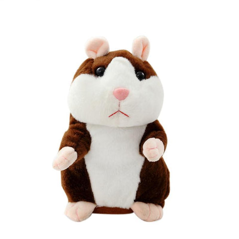 Talking Hamster - World's Funniest Talking Hamster