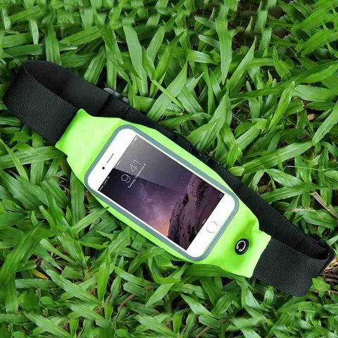 Waterproof IPhone Case Giveaway - Running Mini Purse Apple IPhone 6 6S 6 Plus 6s Plus 7 7 Plus