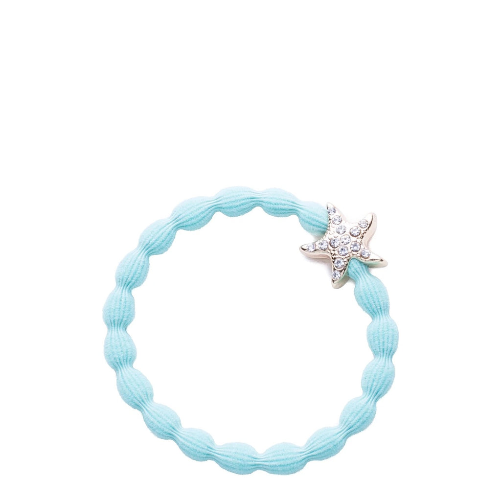 byEloise Bangle Bands, Starfish & Seashells - Lily Pad