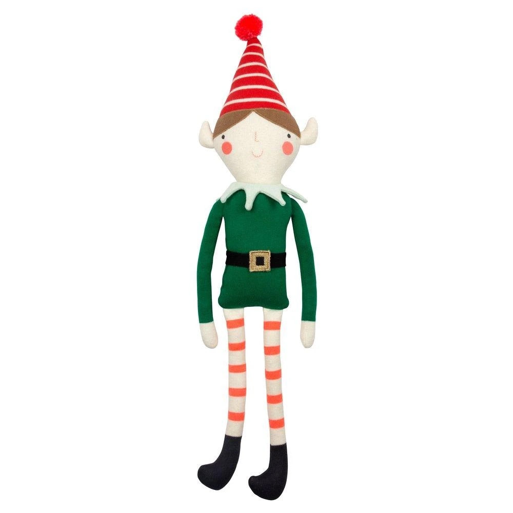 Ralph Elf Large Toy - Lily Pad