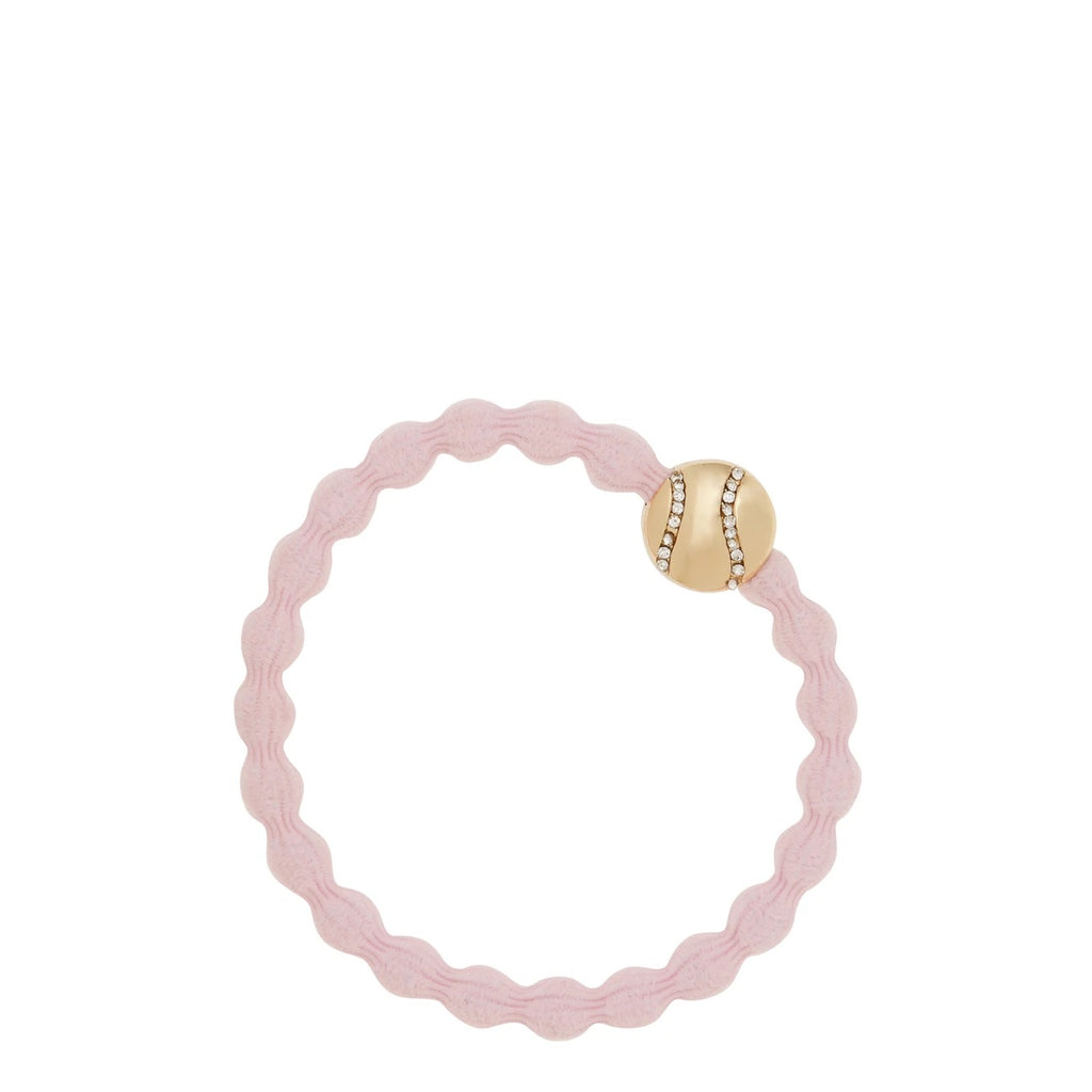 byEloise Bangle Band, Tennis Ball Collection - Lily Pad