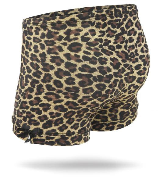 Monkey Bar Buddies Girls Spandex Shorts,  Cat's Meow - Lily Pad