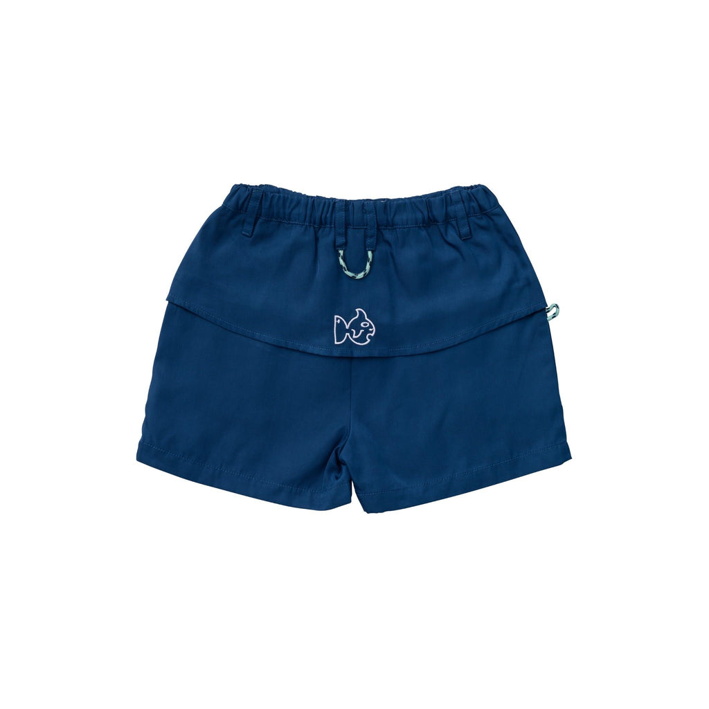Original Angler Fishing Shorts, Blueberry Pie PREORDER - Lily Pad