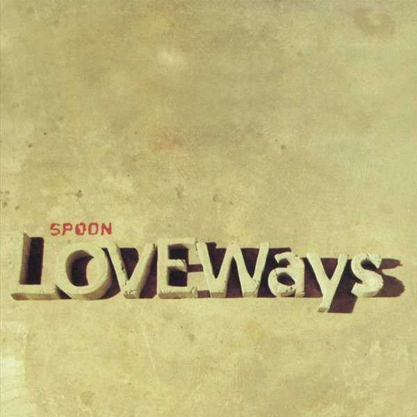 LOVE WAYS EP - CD
