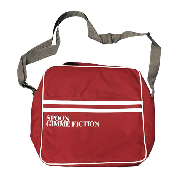 GIMME FICTION RECORD BAG
