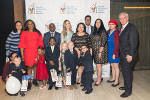 Watchitude Brings Smiles to Recent Ronald McDonald House New York  Gala