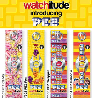 Exciting Trade Shows & The Annual PEZ Collectors Gathering!