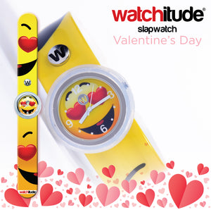 Spread The Love With Watchitude This Valentine's Day!