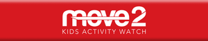 move2 - Kids Activity Watch