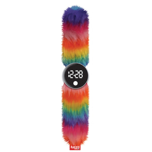 Digis - Rainbow Digis digital slap watch - Watchitude