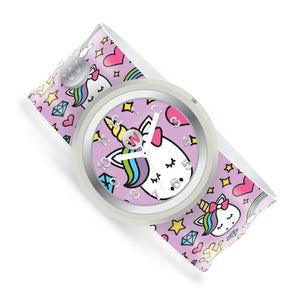 Princess Unicorn - Watchitude Slap Watch - Watchitude