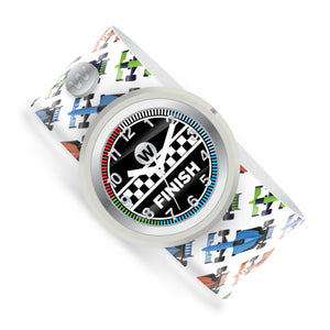 Finish Line - Watchitude Slap Watch - Watchitude
