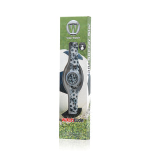 Soccer Star - Watchitude Slap Watch - Watchitude
