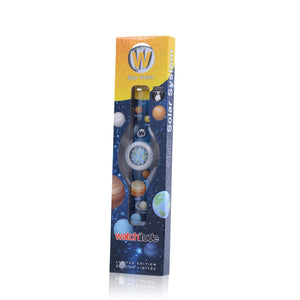 Solar System - Watchitude Slap Watch