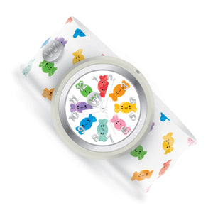 Happy Candies - Watchitude Slap Watch - Watchitude