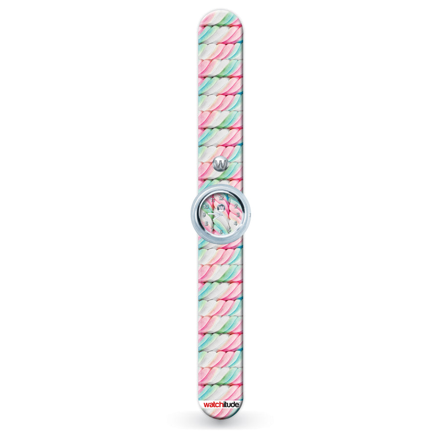 Candy Twist - Watchitude Slap Watch - Watchitude