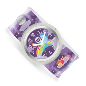 Fantasy - Watchitude Slap Watch - Watchitude
