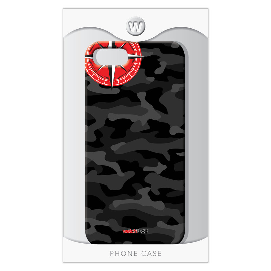 Black Ops 7/8 - Watchitude Phone Case - Fits iPhone 7/8 - Watchitude